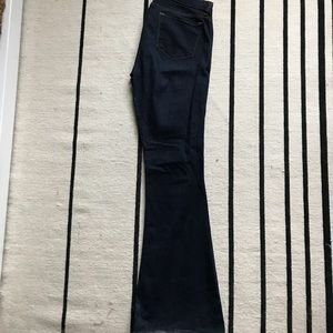 J. Brand super flared jeans sz 31